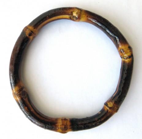 Bamboo Bracelet - Dark