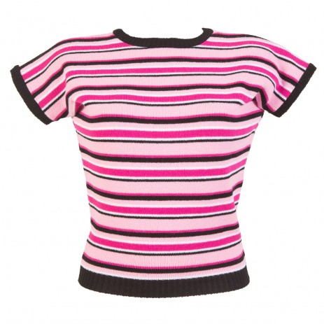 Daphne Jumper - Stripes - Bad Girl Candy