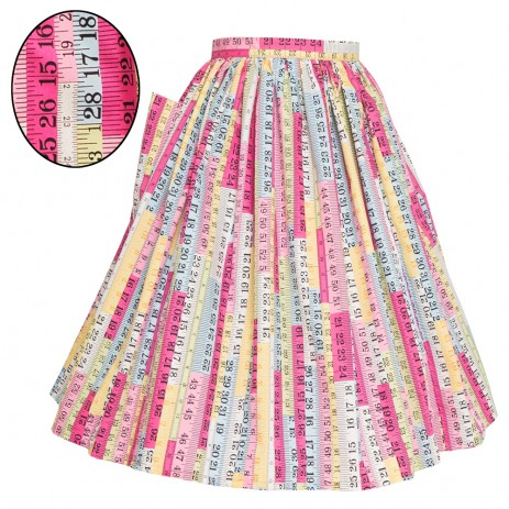 Neat-O Skirt - Seamstress