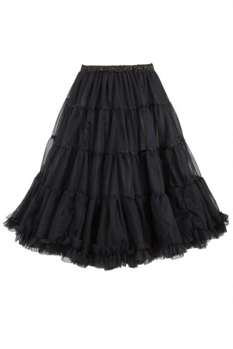 Petticoat - Black