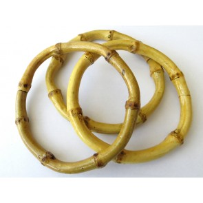 Bamboo Bracelet - Light