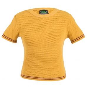Bobbie Jumper - Plain - Mustard