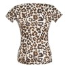 Kitty Tee - Leopard