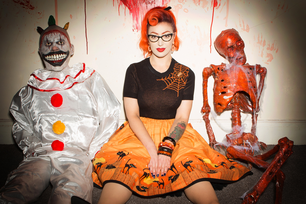 Halloween Central!