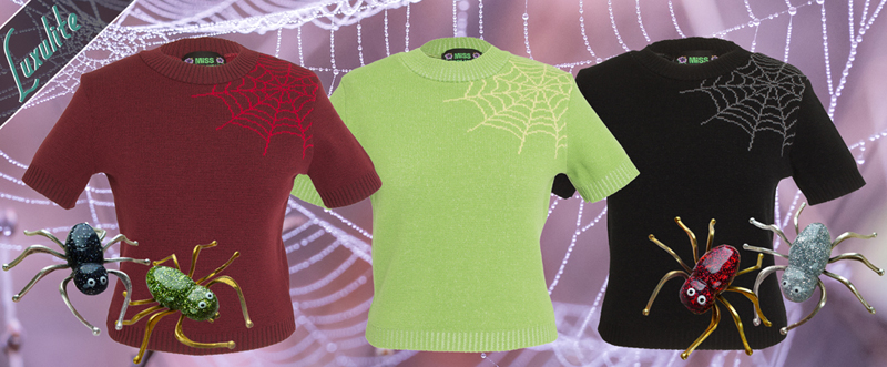 Web jumpers