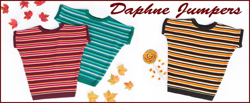 New Daphne