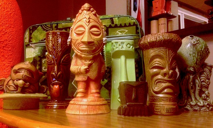 Where Did the Tiki Mug Come From and Why the Current Resurgence?