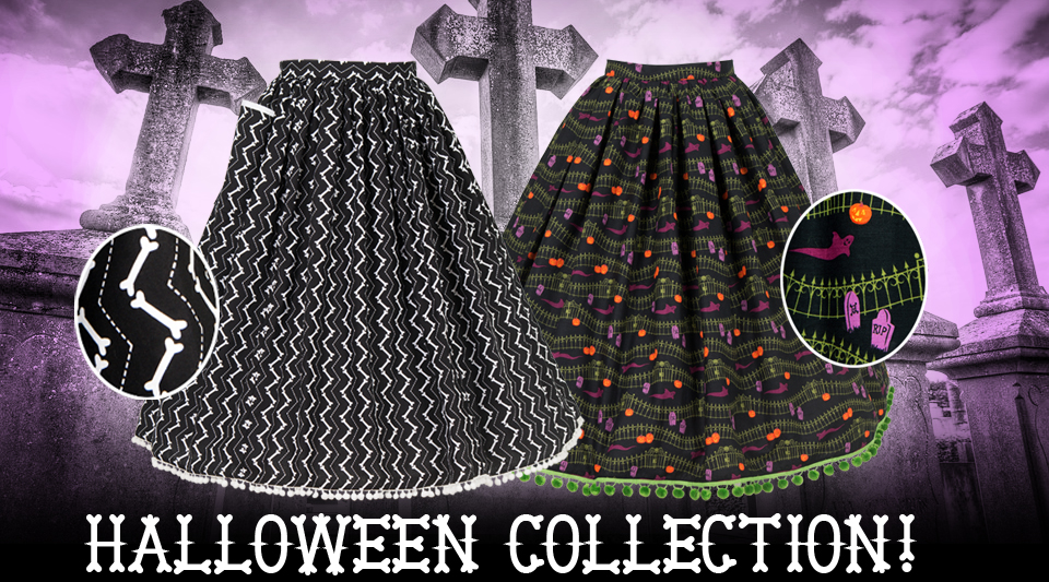 Halloween Collection!
