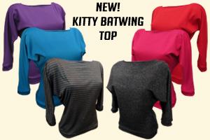 Kitty Top