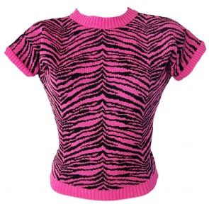 Daphne Jumper - Tigress - Blush Pink