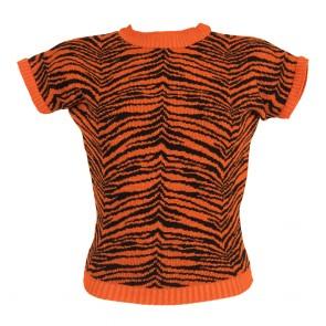 PREORDER Daphne Jumper - Tigress - OG Orange