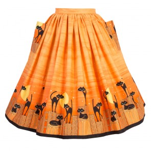 Neat-O Skirt - Stray Cat