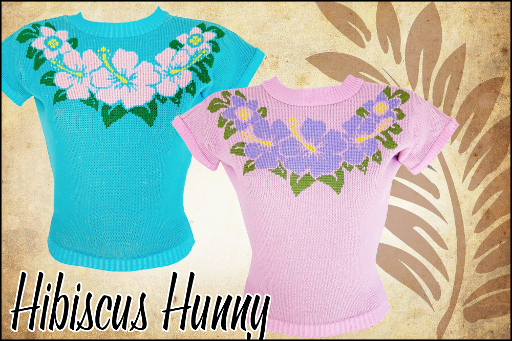 Hibiscus Hunny!