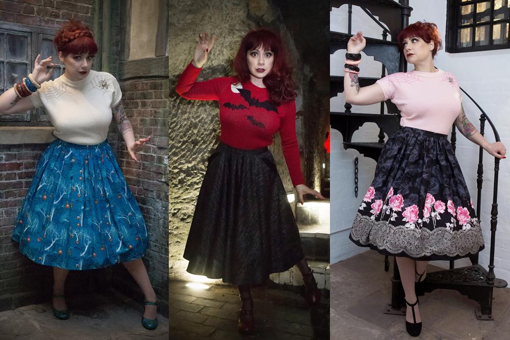 New! Dresses, Skirts & Tops!